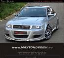 Predný nárazník Audi A4 B6 all versions 2000 - 2004