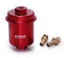 Benzínový filtr Epman Honda Accord / Civic / CR-V / CRX / Integra / Prelude - červený