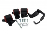 Držiaky motora Jap Parts Honda Civic D-series (96-00) - B-series swap