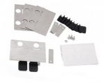 Oil SUMP baffle universal plate kit Tomei style