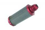 Benzínový filter TurboWorks in tank univerzálny - D-12 (AN12)