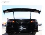 Karbónové krídlo Japspeed Nissan 200SX S13 / S14