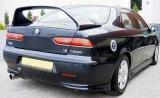 Křídlo Alfa Romeo 156 saloon version 1997-2003