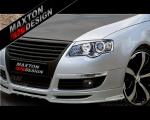 Mračítka světel VW PASSAT B6 3C