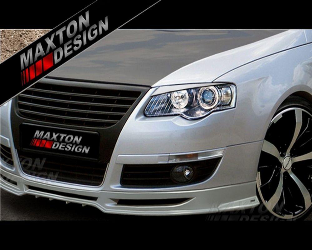 Mračítka světel VW PASSAT B6 3C Maxtondesign
