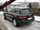 Střešní křídlo VW Touareg standard version 2002-2006
