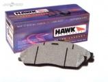 Brdzové doštičky predné Hawk Mitsubishi Lancer Evo 5 2.0 GSR (98-99)
