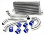 Intercooler kit Japspeed Toyota Soarer JZZ30 Twin Turbo 1JZGTTE motor (91-96)