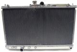 Hliníkový závodné chladič Jap Parts univerzálny 15
