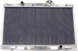 Hliníkový závodné chladič Jap Parts univerzálny 17