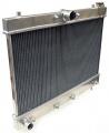 Hliníkový závodné chladič Jap Parts univerzálny 21