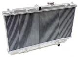 Hliníkový závodné chladič Jap Parts univerzálny 25