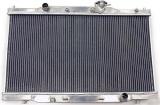 Hliníkový závodné chladič Jap Parts univerzálny 5