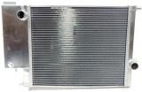 Hliníkový závodné chladič Jap Parts univerzálny 6
