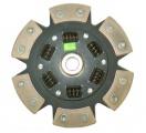 Kovokeramické spojková lamela F1 Racing 1.8T 228mm
