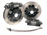 Přední brzdový kit XYZ Racing STREET 355 INFINITI G35 4D 03-06