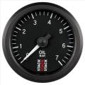 Prídavný budík Stack ST3101 52mm tlak oleja - bar