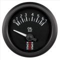 Prídavný budík Stack ST3201 52mm tlak oleja - bar