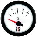 Prídavný budík Stack ST3252 52mm tlak oleja - psi
