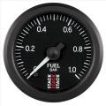 Prídavný budík Stack ST3303 52mm tlak paliva - bar