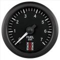 Prídavný budík Stack ST3305 52mm tlak paliva - bar