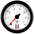 Prídavný budík Stack ST3355 52mm tlak paliva - bar