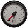 Prídavný budík Stack ST3371 52mm tlak oleja - bar