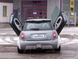 Vertikálne otváranie dverí LSD BMW Mini Cooper typ R56 Coupe (12 / 06-)