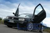 Vertikálne otváranie dverí LSD VW Golf 4 typ 1J (10 / 97-) 3dv.