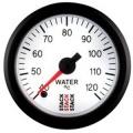 Prídavný budík Stack ST3357 52mm teplota vody - ° C