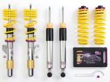 Sportovní podvozek KW V2 Inox VOLKSWAGEN Beetle (16) 10/11- pro modely s IRS pod