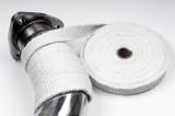 Termo izolačná páska 25mm x 10m biela (2mm)