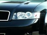 Mračítka Audi A4