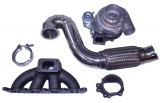 Turbokit Garrett GT2871R motor 1.8T 150-225PS do 400PS