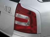 Mračítka zadních světel Škoda Octavia II Combi