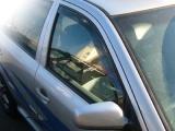 Deflektory-ofuky oken Mercedes E W210 sedan