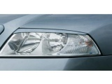 Mračítka předních světel Škoda Octavia II