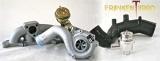 Turbokit Franken Turbo F4H-T pro příčné motory Škoda / VW / Audi / Seat 1.8T 150/180PS