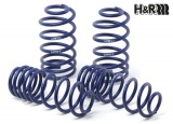 Sportovní pružiny H&R pro Proton Persona C98S/C98L 1.6 (83 kW) Satria/M21 Sports Coupé, r.v., snížení 35/35mm