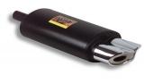 Zadný koncový tlmič Supersprint 412067 - 45mm