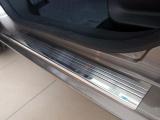 Kryty prahů-nerez+plast CITROEN GRAND C4 PICASSO I