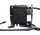 Olejový chladič kit 25 šachet ProRacing na BMW E36 (90-99) / E46 (98-05)
