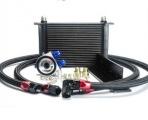 Olejový chladič kit 25 šachet ProRacing na Nissan 350Z (02-08) / 370Z (09-)