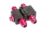 Termostat ProRacing inline pro olejové vedení D-10