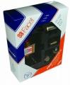 Univerzální palivová pumpa Facet Silver Top 170l/h - 40185-K