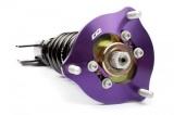 Kompletní výškově a tuhostně stavitelný podvozek D2 Racing série Sport pro Lexus SC300 / SC400 / SC430 (01-10)