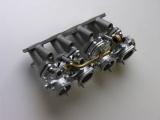 Víceklapkové sání Dbilas Dynamic Citroen Saxo / C2 / Xsara 1.6 16V 87-88KW (TU5J4)