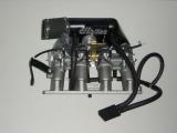Víceklapkové sání Dbilas Dynamic Opel Astra F/G / Calibra A / Vectra A/B 2.0 16V 100KW (X20XEV)