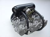 Víceklapkové sání Dbilas Dynamic Opel Corsa A 1.6 8V 72KW (C16SE)