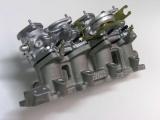 Víceklapkové sání Dbilas Dynamic Opel Kadett E / Astra F / Calibra A / Vectra A 2.0 16V 110KW (C20XE)